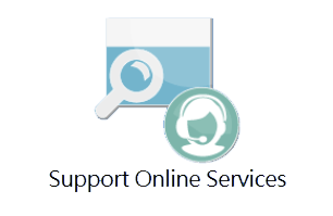 Support Online Services